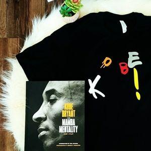 Kobe Bryant Custom Shirt KOBE! #8#24